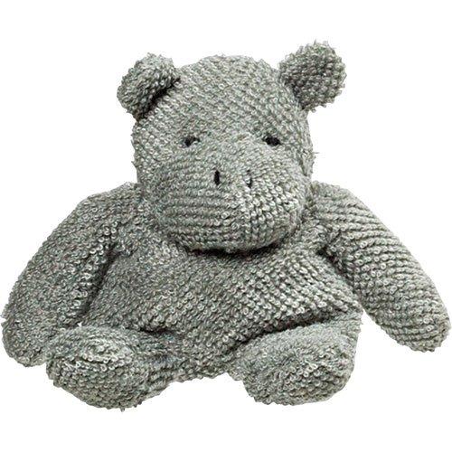 Suki Gifts - 10114 - Peluche - Snuggle Tots - Swampy Hippo