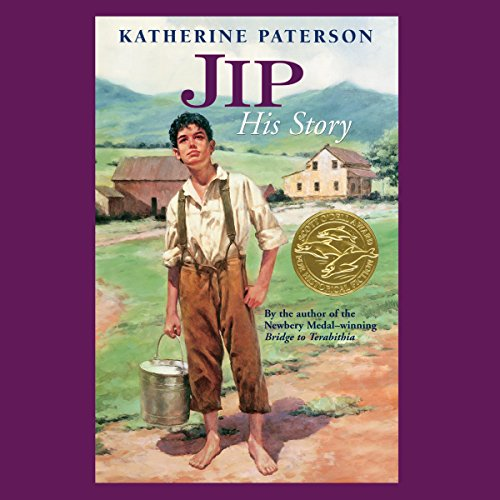 Jip, His Story                   By:                                                                                                                                 Katherine Paterson                               Narrated by:                                                                                                                                 Jennifer Van Dyck                      Length: 5 hrs     1 rating     Overall 5.0