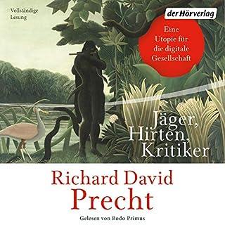 Jäger, Hirten, Kritiker Titelbild