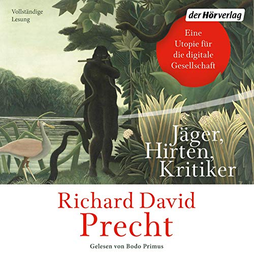 Jäger, Hirten, Kritiker cover art