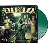 Serious Black: Suite 226 (Ltd.Gtf.Clear Green Vinyl) [Vinyl LP] (Vinyl (Limited))