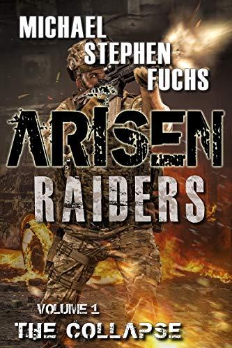 ARISEN : Raiders, Volume 1 - The Collapse (English Edition)