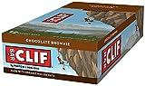 Clif Bar Chocolate Brownie Energy Bars, 2.4 oz 12 Count