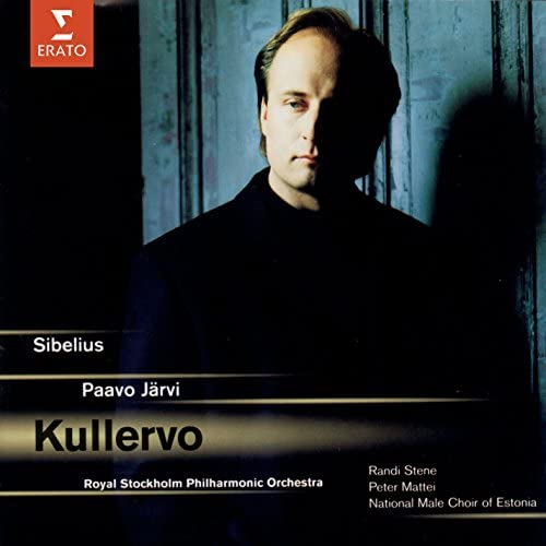 Paavo Järvi/Randi Stene/Peter Mattei/National Male Choir Of Estonia/Stockholm Philharmonic Orchestra