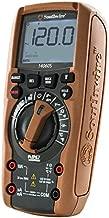 Southwire Tools & Equipment 14060S TechnicianPRO Auto Range Multimeter
