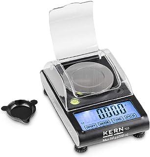 KERN TGD 50-3CS05 Pocket Balance Max 50 g: D = 0,001 g