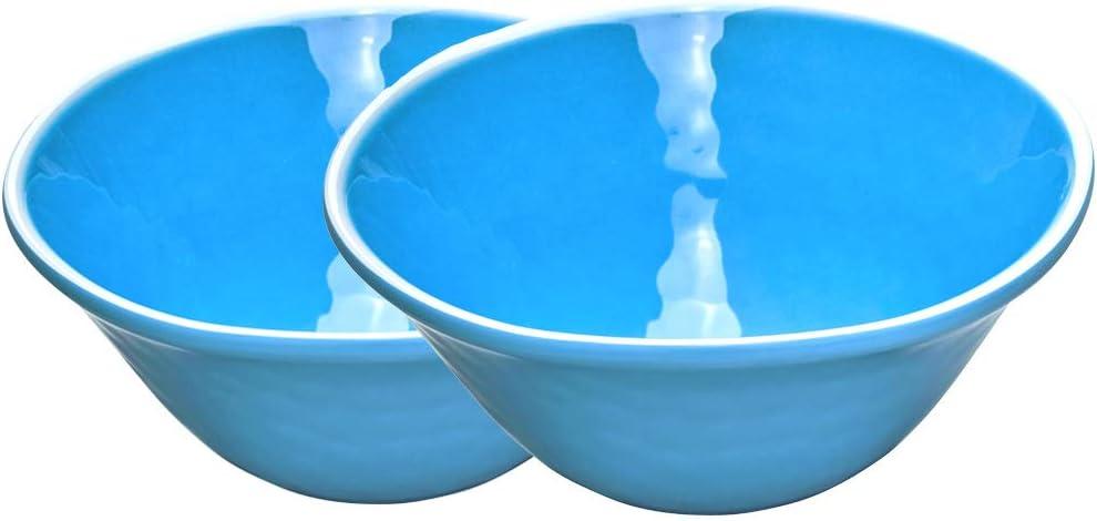 Les Jardins de Ranking TOP12 la 4 years warranty Comtesse Color One Bowl Size Blue