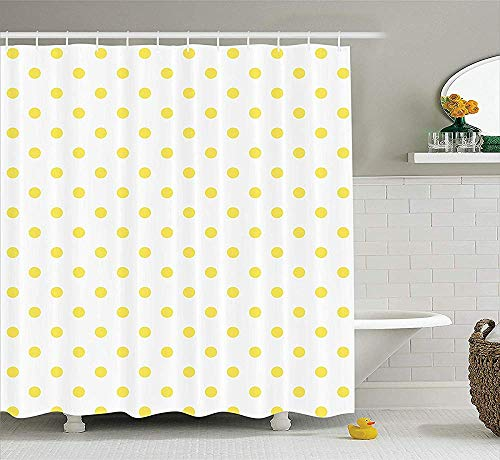 Easter cute chicken and egg Shower Curtain Bathroom Decor /& 12hooks 71*71inches