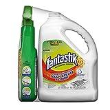 Fantastik All-Purpose Cleaner, Original, 128 Fl.oz Refill Plus 32 Fl. Oz Spray