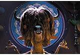 YYTTLL Película De Animación Zootropolis Rompecabezas, Rompecabezas De Madera 1000 Piezas, para Adultos, Ni?os, Educación, Juegos Casuales, Rompecabezas