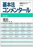 憲法 (別冊法学セミナー―基本法コンメンタール (No.189))