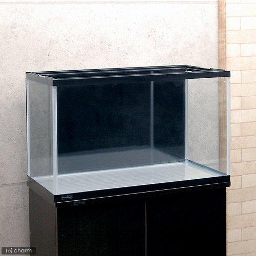 Leaf Corp 60cm水槽用 丈夫な塩ビ製バックスクリーン 60×35cm 黒