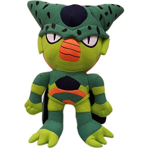 Great Eastern Dragon Ball-z Cell 25,4 cm en Peluche