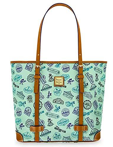 Disney Vacation Club Shopper Bag by Dooney & Bourke