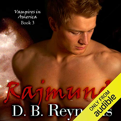 Rajmund cover art