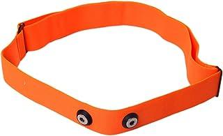 comprar comparacion Correa para el pecho Winwill ajustable para monitor de frecuencia cardíaca para Garmin, Wahoo, Polar