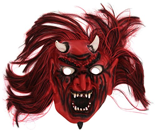 962 Carnaval Mask-Halloween