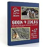 Livre 4 Ideas Modern | Wildlife – Marmottes ludiques avec images