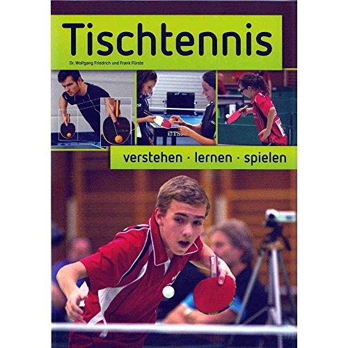 DIVERSE Buch: Tischtennis verstehen Lernen Optionen St