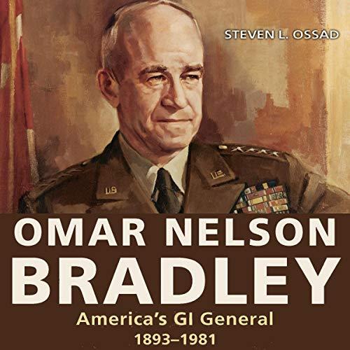 Omar Nelson Bradley cover art