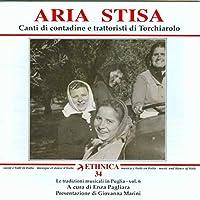 Aria Stisa