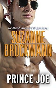 Prince Joe (Tall, Dark and Dangerous Book 1) by [Suzanne Brockmann]