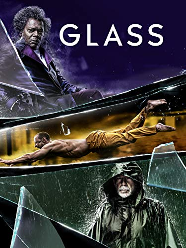 Glass (4K UHD) [dt./OV]
