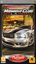 Midnight Club: LA Remix (Platinum Edition)