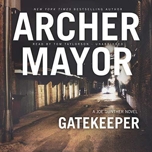 Gatekeeper: The Joe Gunther Mysteries, Book 14