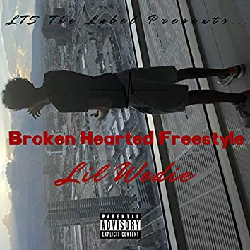 Broken Hearted (Freestyle)