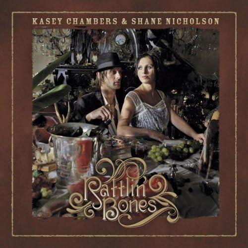 Kasey Chambers & Shane Nicholson