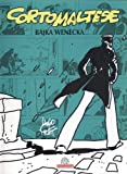 Corto Maltese Bajka wenecka - Hugo Pratt