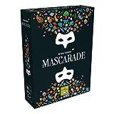 Asmodee Mascarade, Partyspiel, Kartenspiel, Deutsch
