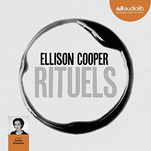 Rituels  By  cover art
