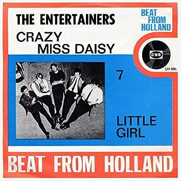 Crazy Miss Daisy