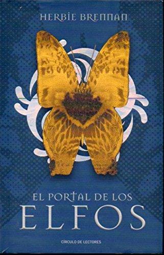 EL PORTAL DE LOS ELFOS.