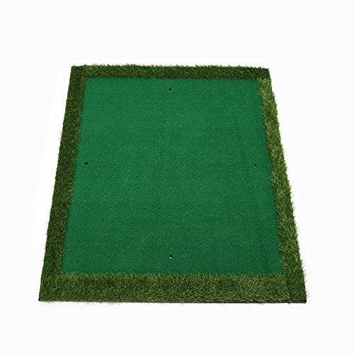 Lowest Prices! YX Xuan Yuan Golf Swing Blow Mat Outdoor Practice Blanket 150×150cm @