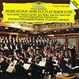 Messe Es-Dur / Mass in E Flat Major D 950