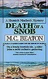Death of a Snob (Hamish Macbeth Mysteries,...