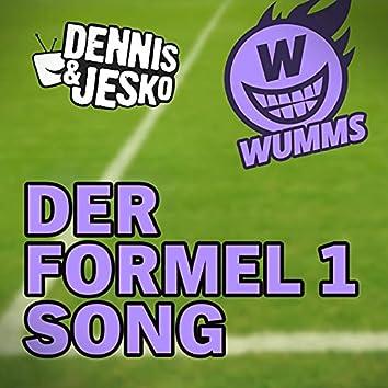 Der Formel 1 Song