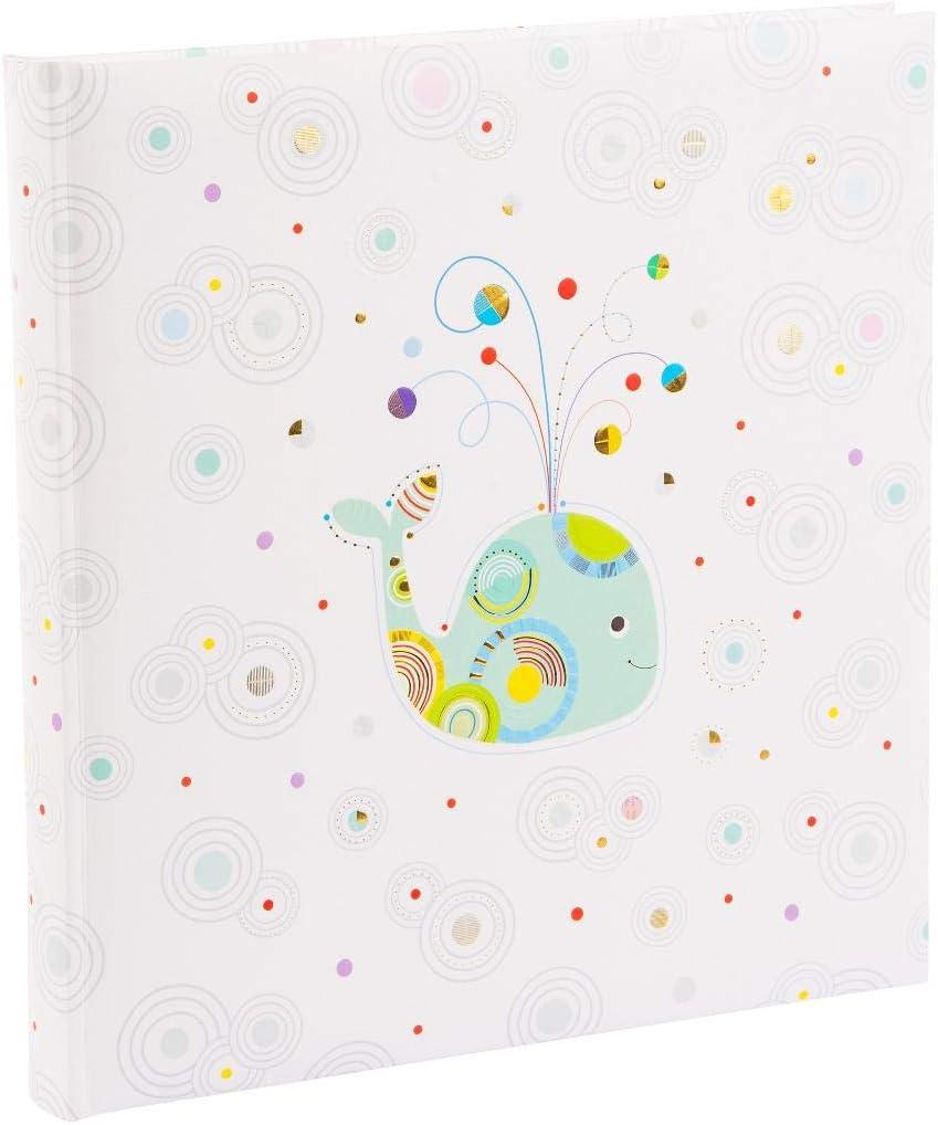Turnowsky Album fotografico per bambini design unico e di alta qualit/à