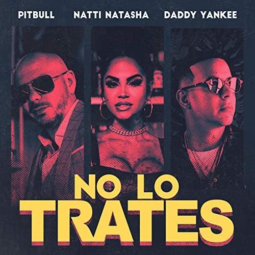 Pitbull, Daddy Yankee & Natti Natasha