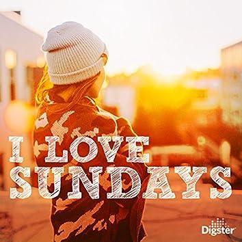 Digster: I love Sundays