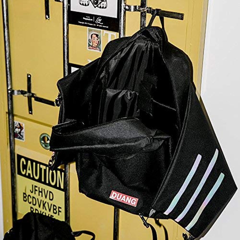 HUAIX HOME Hübscher Rucksack-Kursteilnehmer-beiläufiger Rucksack-Laptop-Rucksack-Art- und Weisestudenten-Straßen-Schultasche B07L1PM8XM    Hochwertig e27e5b