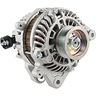 DB Electrical AMT0278 New Alternator for Acura ILX 2013 2014 2015 2.0L 2.0 /Honda Civic 2012 13 14 15 1.8L 1.8 HR-V 2016 1.8L 1.8/31100-R1A-A01, AHGA81 /A5TJ0191, A5TJ0191ZC, A5TJ0191ZE