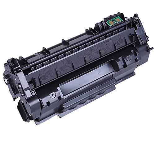 Q5949A - Cartucho de tóner para impresora láser multifunción HP 1160 1320 1320N 3390 3392, color negro, compatible con impresoras láser de oficina, fácil de instalar e imprimir 2000 páginas