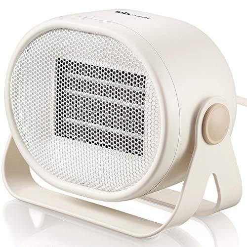Alician Mini Ventilator Verwarming Elektrische kachel Kantoor Thuis Warmer Ventilator Luchtverwarming Energiebesparing