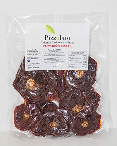 Tomate seco g250 (vacío) 100% Sicilia
