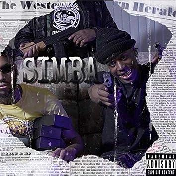 Simba (feat. Mari Peso)