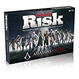 RISK ASSASSIN'S CREED - Jeu de société - Version française